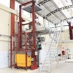 Machine de traitement des déchets T1000 - 1 : Traitement des déchets infectieux et hospitaliers, DASRI - ECODAS