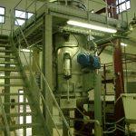 Machine de traitement des déchets T2000 : Traitement des déchets infectieux et hospitaliers, DASRI - ECODAS
