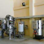 T300 Machine de traitement des déchets : Traitement des déchets infectieux et hospitaliers, DASRI - ECODAS