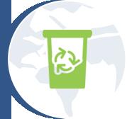 image d'accueil secteur activité :traitement des déchets infectieux et hospitaliers, DASRI - ECODAS