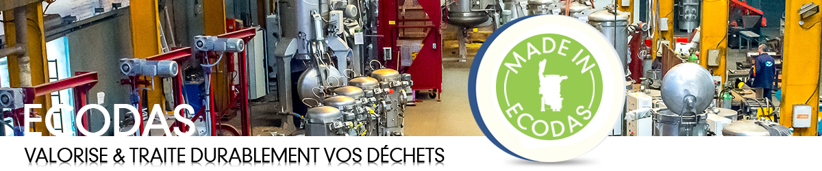 Entreprise ECODAS :Traitement des déchets infectieux et hospitaliers, DASRI - ECODAS